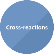 Cross-reactions